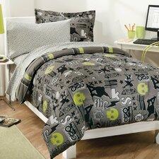 X-Factor Bed Set