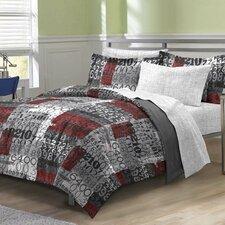 Number Time Bed Set
