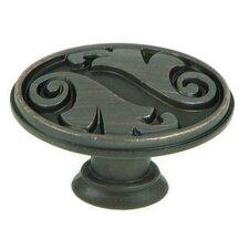 Oakley Oval Knob
