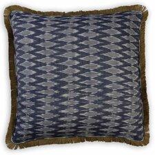 Ludlow Cotton/Burlap Pillow Cover