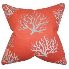Hafwen Cotton Throw Pillow