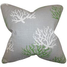 Hafwen Cotton Throw Pillow