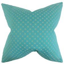 Kasen Solid Throw Pillow