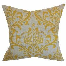 Olavarria Cotton Throw Pillow