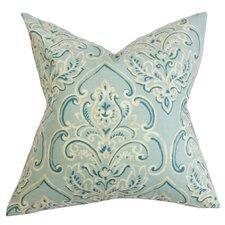 Yonah Floral Throw Pillow