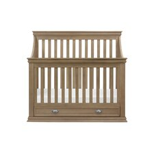 Mason 4-in-1 Convertible Crib