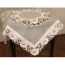 Victorian Elegance Table Topper