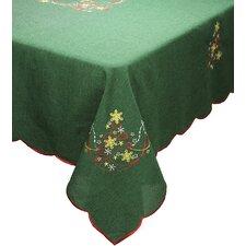Magical Christmas Table Cloth