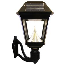 Imperial II 21 Light Outdoor Wall Sconce