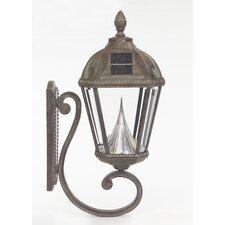 Royal 8 Light Wall Lantern