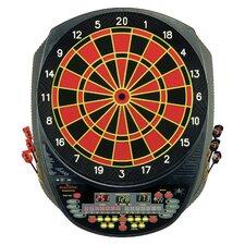 Interactive 6000 Electronic Dart Board Game