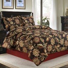 Putnam 4 Piece Comforter Set