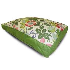 O'Fun Floral Dog Pillow