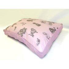 Puppy Love Dog Pillow
