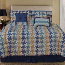 Pixel 7 Piece Comforter Set