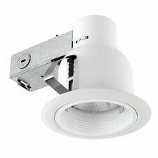 "Outdoor 4.7"" Recessed Kit"