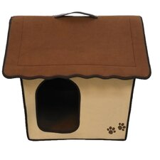 Zipper Standard Roof Dog House