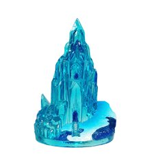 Disney Frozen Ice Castle Ornament