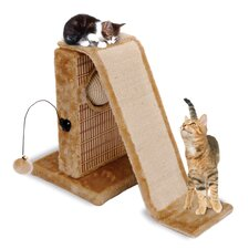 "13"" Activity Center Scratching Board"