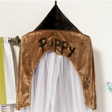 Puppy Pal Boy Cotton Canopy