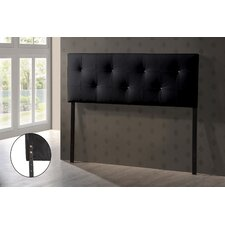 Kirchem Upholstered Headboard