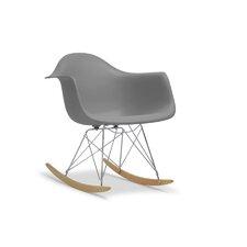Dario Shell Arm Chair