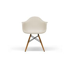 Pascal Shell Arm Chair (Set of 2)