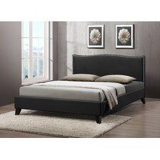 Battersby Upholstered Platform Bed