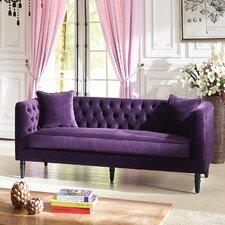 Baxton Studio Rylee Sofa