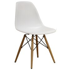 Azzo Shell Side Chair