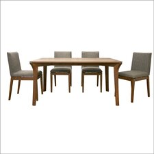 Baxton Studio Mier Dining Table