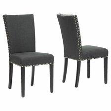 Baxton Studio Harrowgate Side Chair (Set of 2)