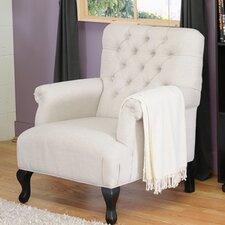 Baxton Arm Chair (Set of 2)