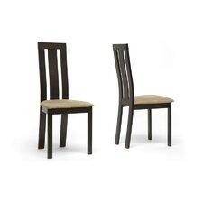 Baxton Studio Verona Side Chair (Set of 2)