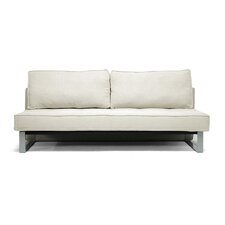 Baxton Studio Shelby Convertible Sofa