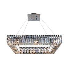 Quadro 12 Light Pendant
