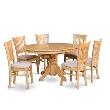 Avon 7 Piece Dining Set