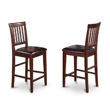 Vernon Counter Height Side Chair (Set of 2)
