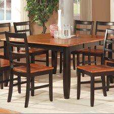 Parfait 9 Piece Dining Table