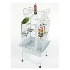 Small Victorian Top Bird Cage