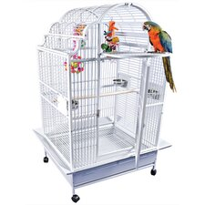 Large Victorian Top Bird Cage