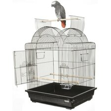 Open Play Top Victorian Small  Bird Cage
