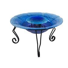 Glass Sphere Fountain