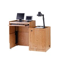 Educator Series Ada Compliant Lectern