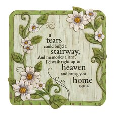 Wish Givers Bring You Home Again Stepping Stone