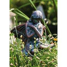 Fairy Gardens 3 Piece Mini Statue Set