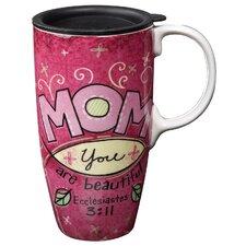 Mom Latte Mug