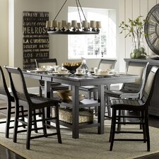 Willow Counter Height Dining Table