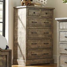 Meadow 6 Drawer Chest