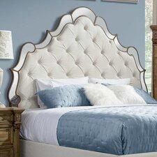 Venetian Upholstered Headboard